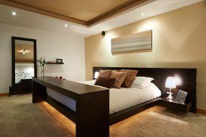 LED verlichting voor hotels