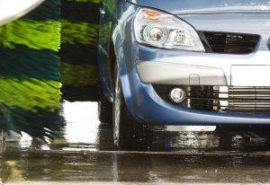 LED verlichting voor de wasstraat/car wash