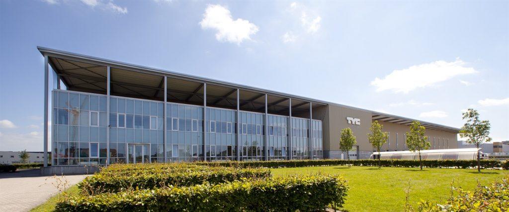 TYC-building
