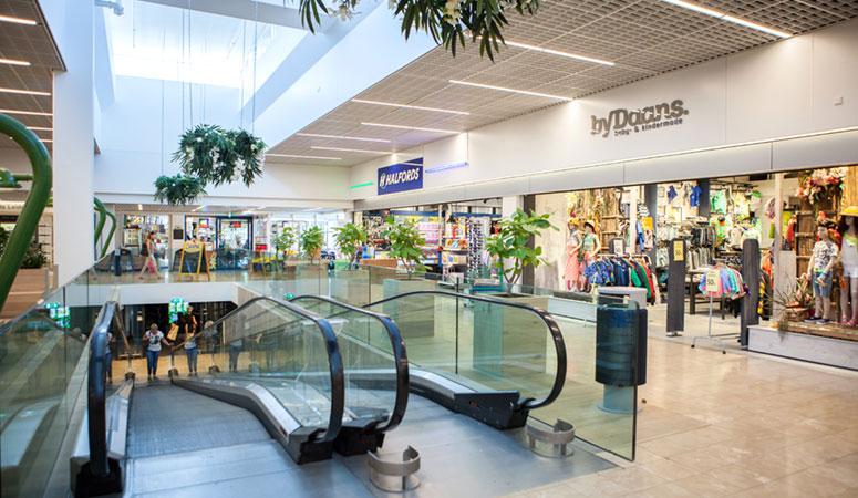 Winkelcentrum Leiderdorp