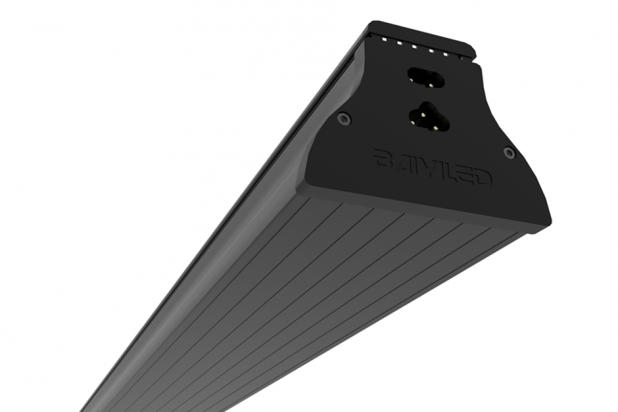 BAIYILED Aurora blindstuk plug-in voor lijnverlichting