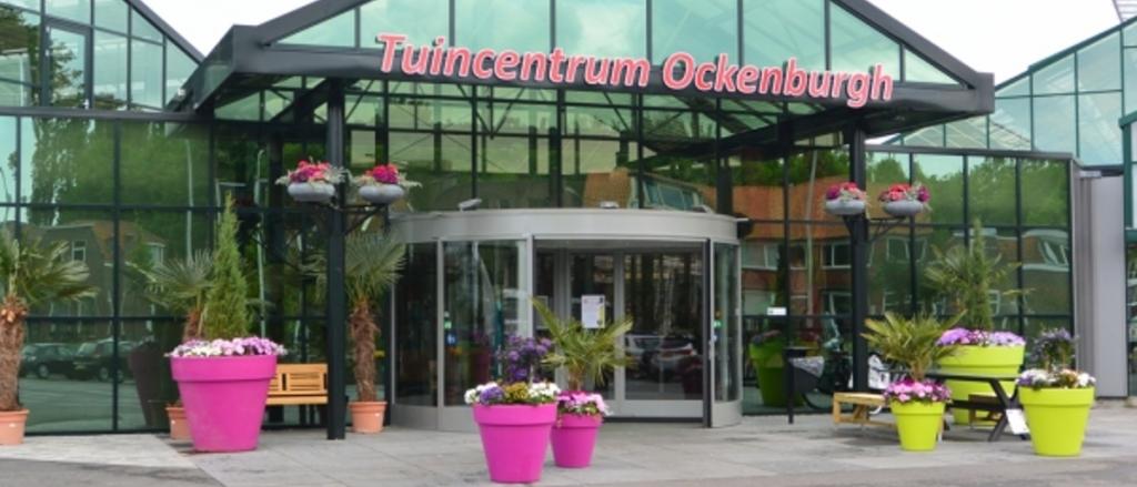 Tuincentrum Ockenburg