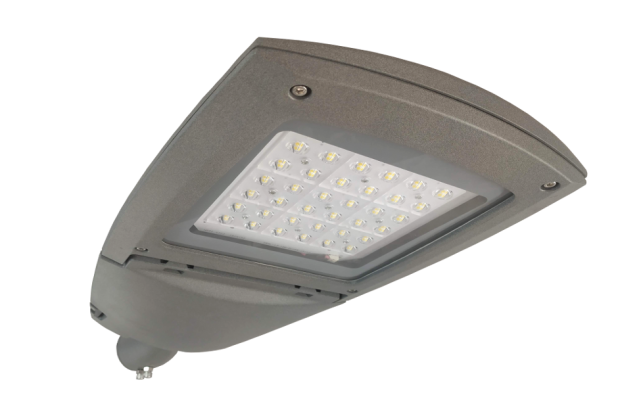 BAIYILED Charon LED streetlight Front