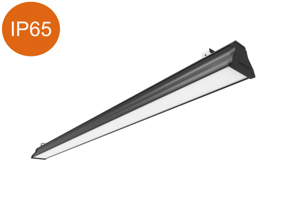 BAIYILED AURORA LED INTELLIGENT WATERDICHT IP65 ARMATUUR