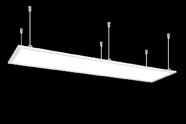 BAIYILED Ariel led flatpanel 30x120cm