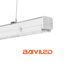 Baiyiled Titan LED lijnverlichting