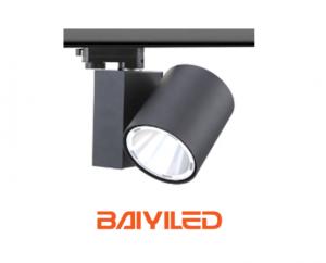 BAIYILED LEDA LED Railspot RA>90