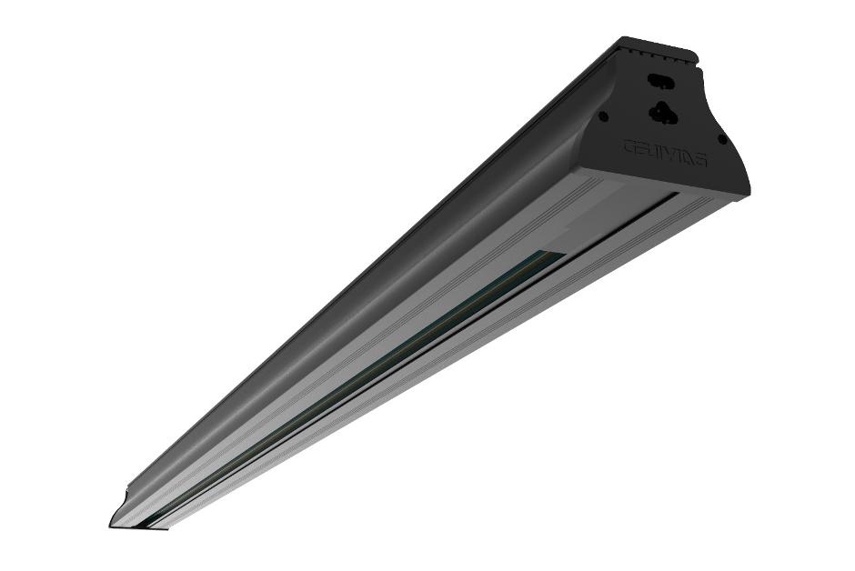 Aurora Spanningsrail plug-in