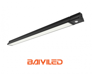 BAIYILED Aurora LED lijnverlichting met Logo