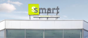 Smart Packaging Solutions Meer logo