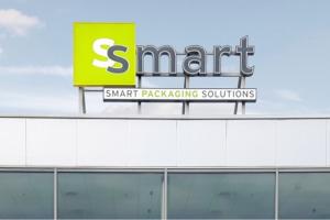 Smart Packaging Solutions Meer logo