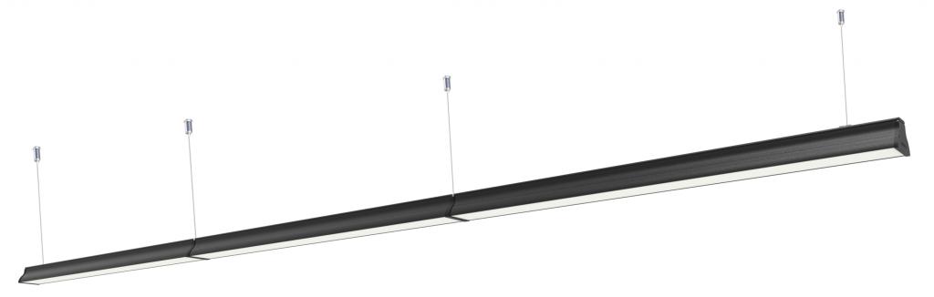BAIYILED Aurora LED Lijnverlichting met elkaar verbonden